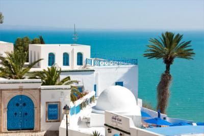 Land Tunesien