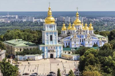 Land Ukraine