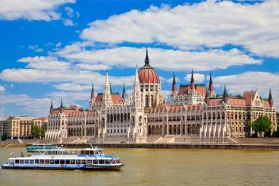Land Ungarn