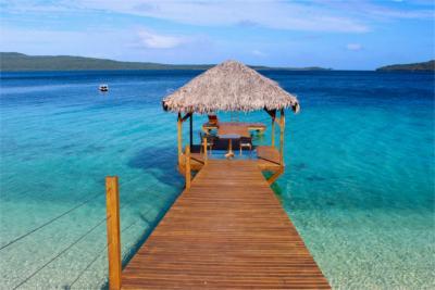 Reiseziel Vanuatu