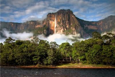Land Venezuela