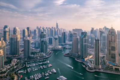 Land Vereinigte Arabische Emirate