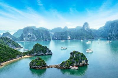 Land Vietnam