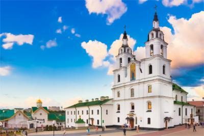 Land Weißrussland