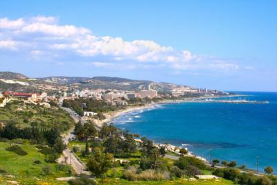 Land Zypern