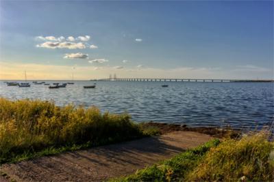 Brücke Seeland