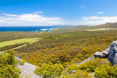 Natur im Süd-Westen Australiens