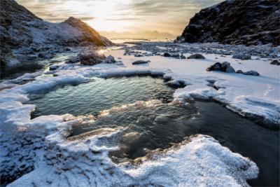 Reiseziel Spitzbergen