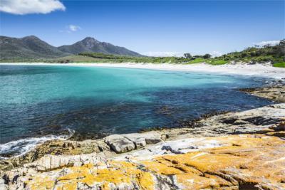 Wahrzeichen Tasmaniens