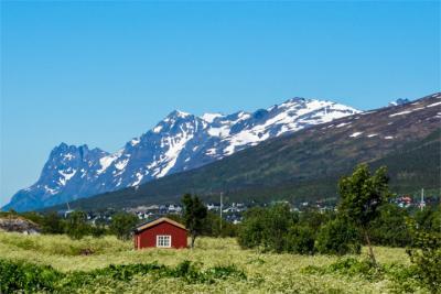 Berge Troms