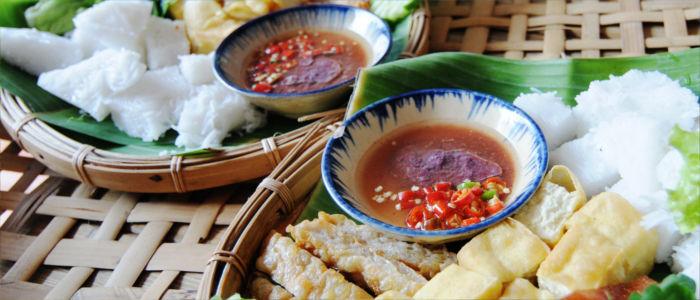 Vietnamesisch essen